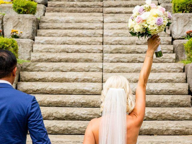 Ines and Paul's Wedding in Buffalo, New York 15