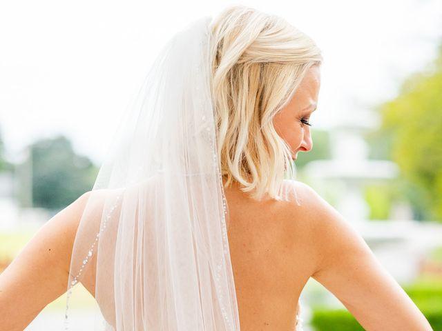 Ines and Paul's Wedding in Buffalo, New York 17