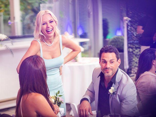 Ines and Paul's Wedding in Buffalo, New York 23