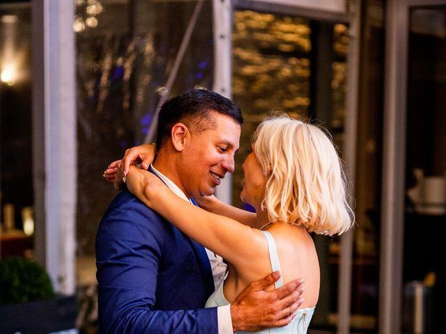 Ines and Paul's Wedding in Buffalo, New York 25