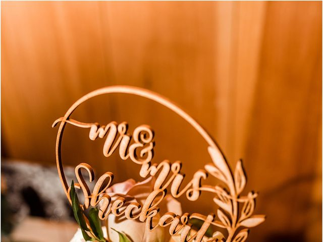 Jordan and Alexa's Wedding in Lititz, Pennsylvania 5