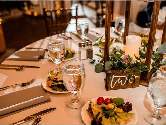 Jordan and Alexa's Wedding in Lititz, Pennsylvania 6