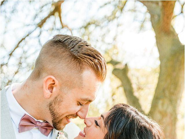 Jordan and Alexa's Wedding in Lititz, Pennsylvania 1