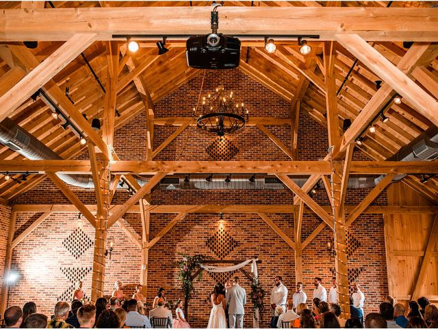 Jordan and Alexa's Wedding in Lititz, Pennsylvania 2