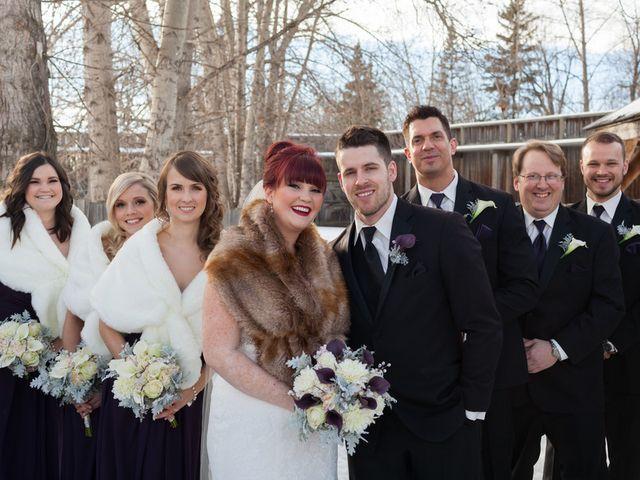 Sarah and David's Wedding in Edmonton, Kentucky 6