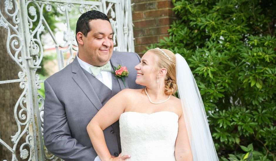 Joel  and Colleen 's Wedding in Atlantic City, New Jersey