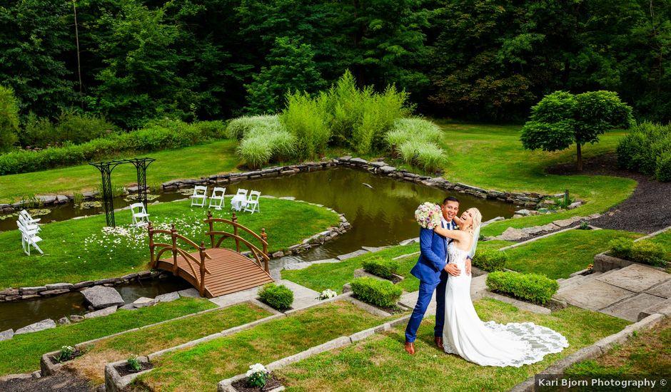 Ines and Paul's Wedding in Buffalo, New York