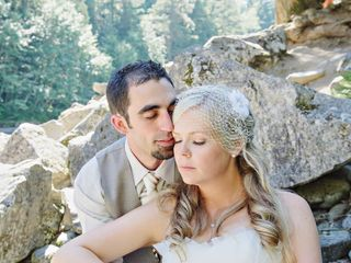 The wedding of Ryan and Salena