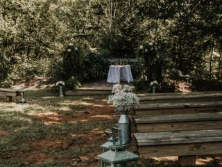 The wedding of Brittany and Micah 3