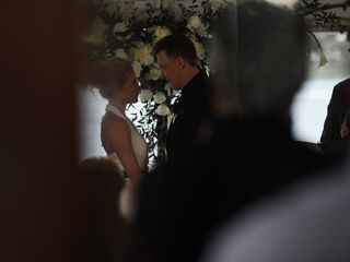 The wedding of Hans and Jessica 1