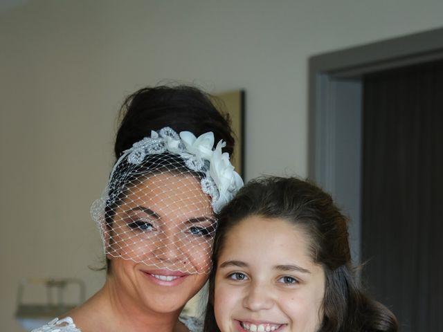 Frank and Amanda's Wedding in Sioux Falls, South Dakota 6