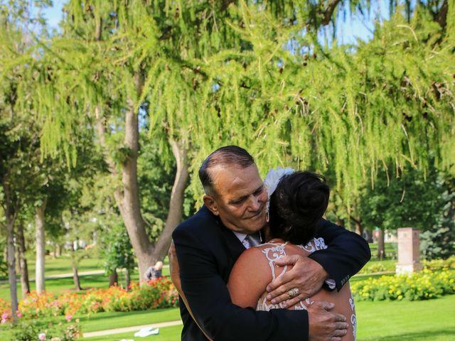 Frank and Amanda's Wedding in Sioux Falls, South Dakota 9