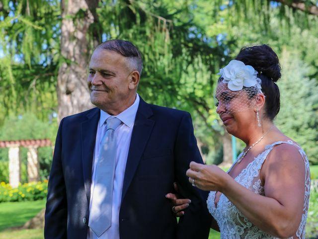 Frank and Amanda's Wedding in Sioux Falls, South Dakota 1