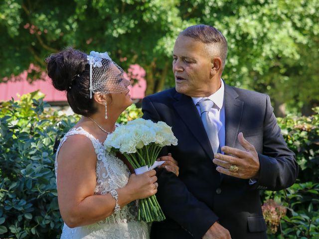 Frank and Amanda's Wedding in Sioux Falls, South Dakota 10