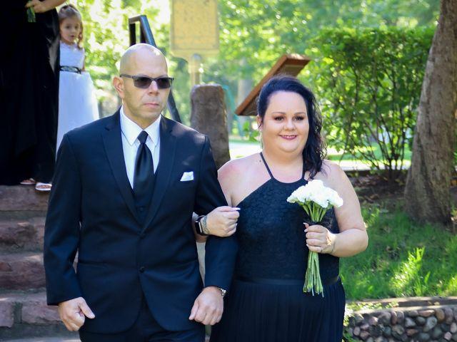 Frank and Amanda's Wedding in Sioux Falls, South Dakota 12