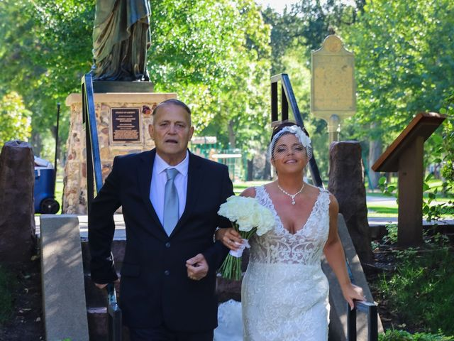 Frank and Amanda's Wedding in Sioux Falls, South Dakota 14
