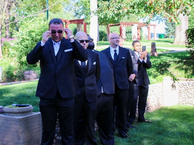 Frank and Amanda's Wedding in Sioux Falls, South Dakota 15