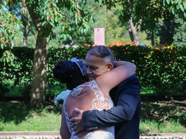 Frank and Amanda's Wedding in Sioux Falls, South Dakota 16