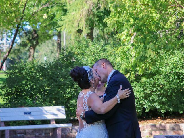 Frank and Amanda's Wedding in Sioux Falls, South Dakota 17