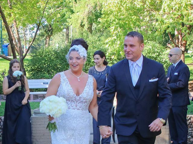 Frank and Amanda's Wedding in Sioux Falls, South Dakota 18