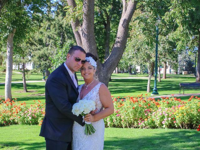 Frank and Amanda's Wedding in Sioux Falls, South Dakota 22