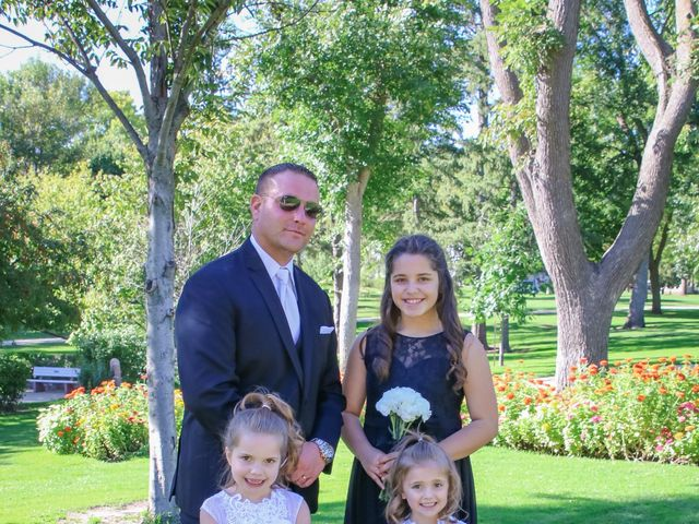 Frank and Amanda's Wedding in Sioux Falls, South Dakota 23