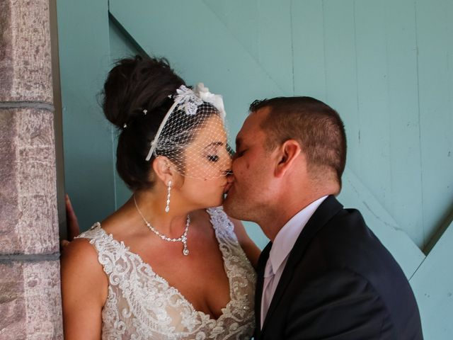 Frank and Amanda's Wedding in Sioux Falls, South Dakota 29