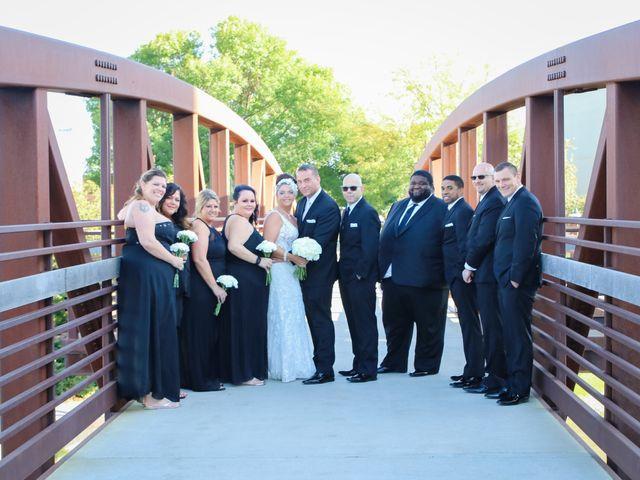 Frank and Amanda's Wedding in Sioux Falls, South Dakota 30
