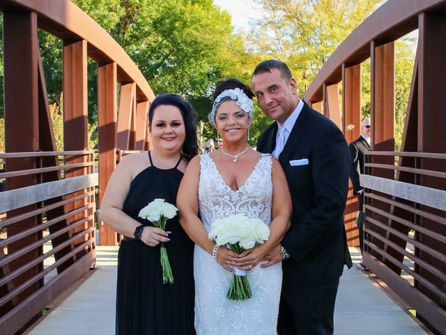 Frank and Amanda's Wedding in Sioux Falls, South Dakota 32