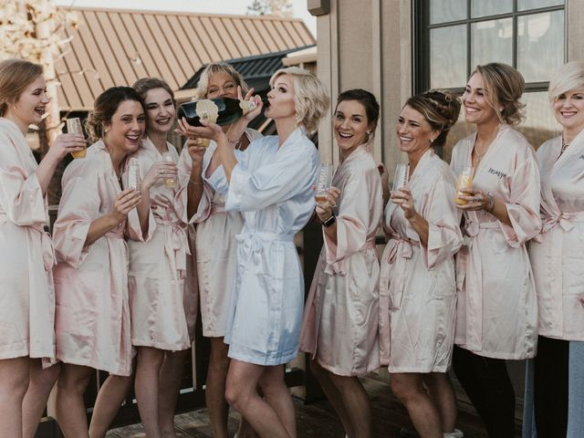 Megan and Ricky's Wedding in Bend, Oregon 7
