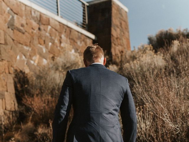 Megan and Ricky's Wedding in Bend, Oregon 8