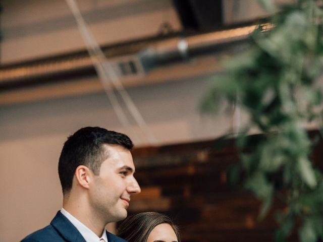 Christian and Nicole's Wedding in Seattle, Washington 7