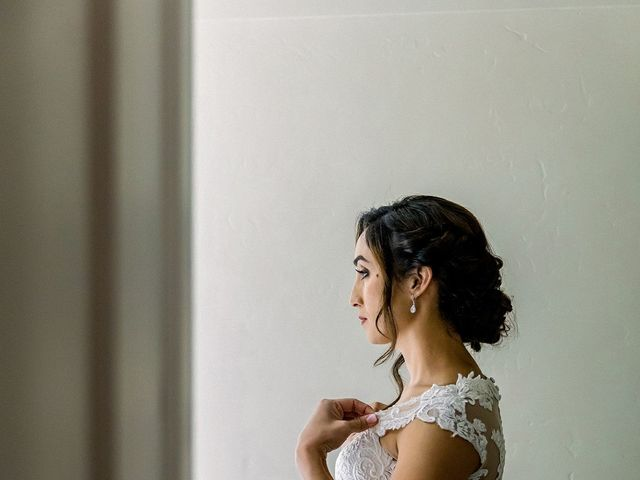Steve and Samantha's Wedding in Cambria, California 16