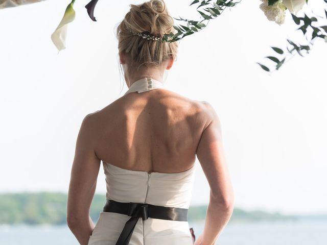 Jessica and Hans's Wedding in Lake Geneva, Wisconsin 4