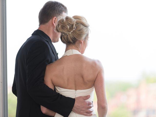 Jessica and Hans's Wedding in Lake Geneva, Wisconsin 6