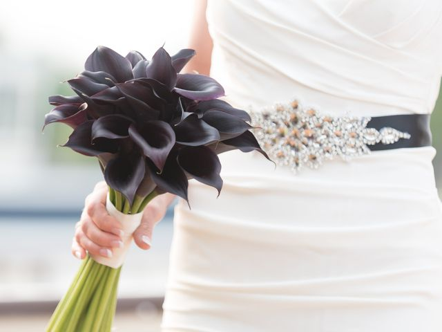 Jessica and Hans's Wedding in Lake Geneva, Wisconsin 1