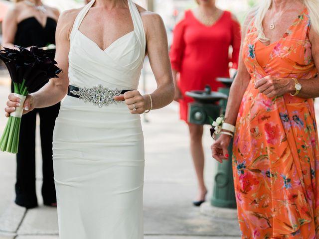 Jessica and Hans's Wedding in Lake Geneva, Wisconsin 13