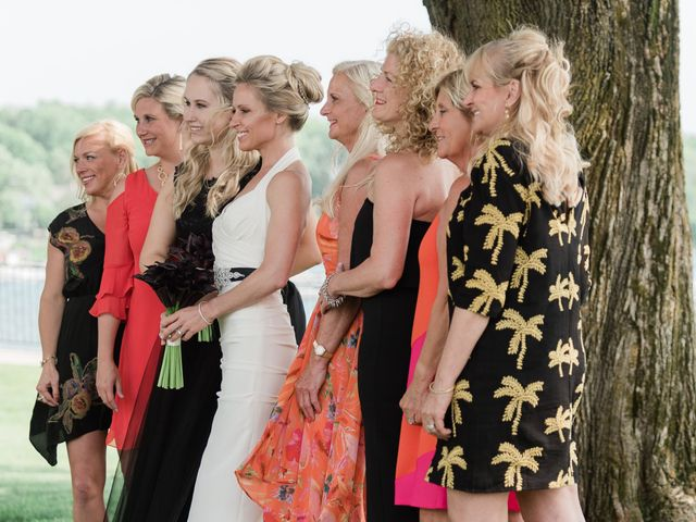 Jessica and Hans's Wedding in Lake Geneva, Wisconsin 18