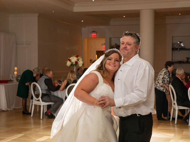 Colin and Kaleigh's Wedding in Cincinnati, Ohio 11