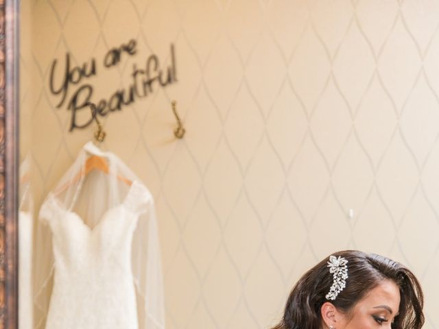 Christopher and Leticia's Wedding in Kenilworth, New Jersey 3