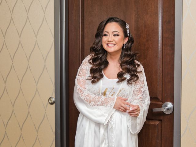 Christopher and Leticia's Wedding in Kenilworth, New Jersey 2