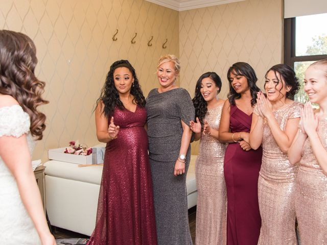 Christopher and Leticia's Wedding in Kenilworth, New Jersey 13