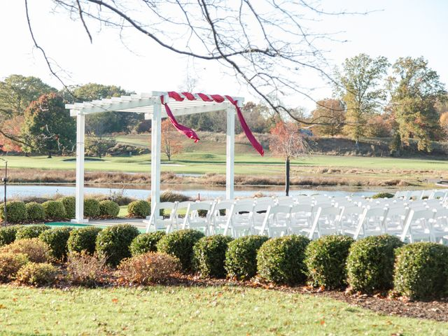 Christopher and Leticia's Wedding in Kenilworth, New Jersey 16