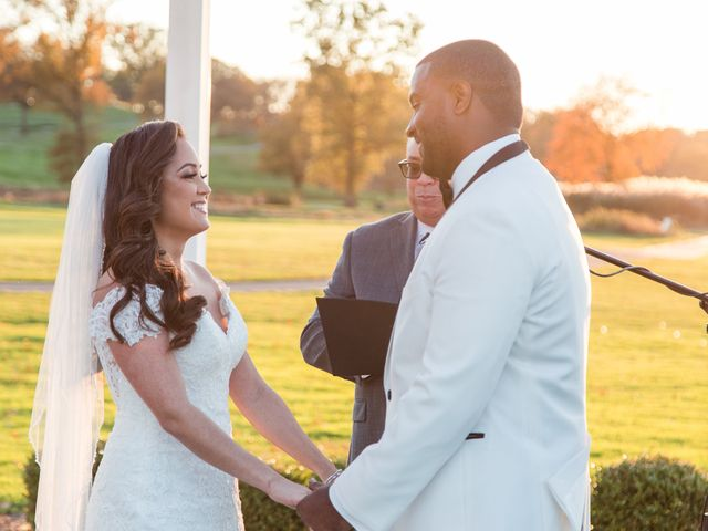 Christopher and Leticia's Wedding in Kenilworth, New Jersey 17