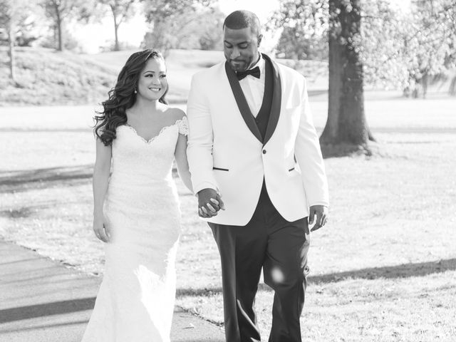 Christopher and Leticia's Wedding in Kenilworth, New Jersey 22
