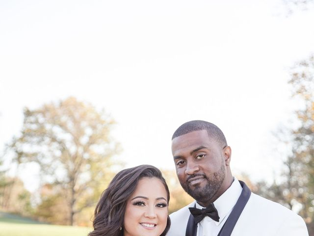 Christopher and Leticia's Wedding in Kenilworth, New Jersey 25