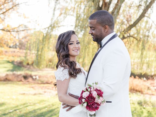 Christopher and Leticia's Wedding in Kenilworth, New Jersey 26