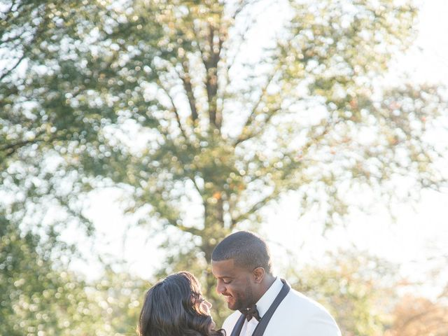 Christopher and Leticia's Wedding in Kenilworth, New Jersey 27