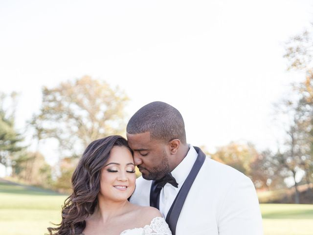 Christopher and Leticia's Wedding in Kenilworth, New Jersey 28