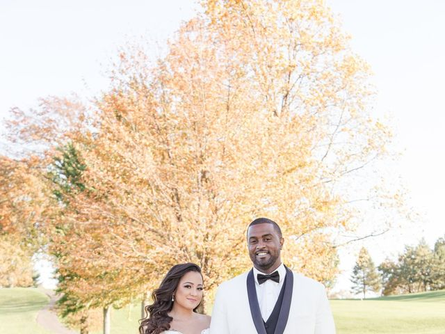Christopher and Leticia's Wedding in Kenilworth, New Jersey 29